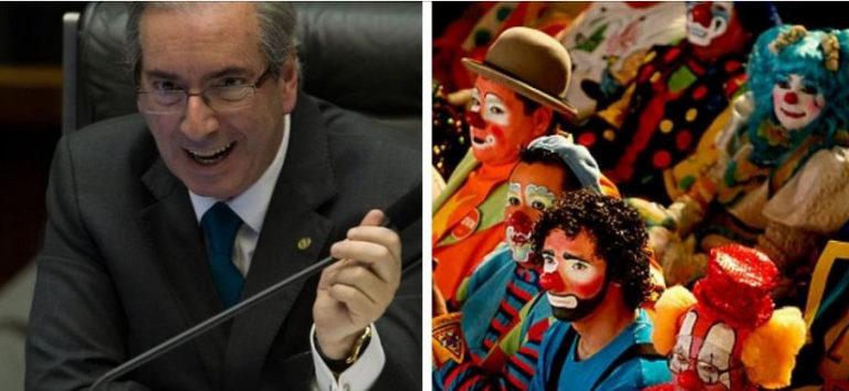 Moroni: Reforma política de Cunha é um deboche com o povo brasileiro