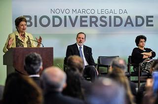 Apesar de vetos, Lei da Biodiversidade segue sendo retrocesso, afirma especialista