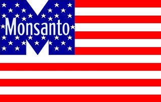 Monsanto, México e os obesos do império