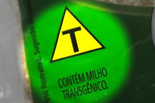 Sociedade diz não ao fim da rotulagem de alimentos transgênicos