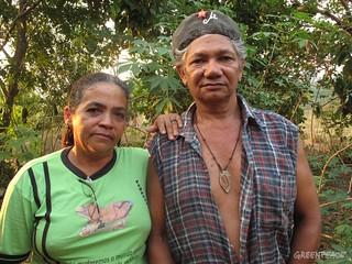 Grilagem de terra e saque de recursos: a máquina de matar na Amazônia