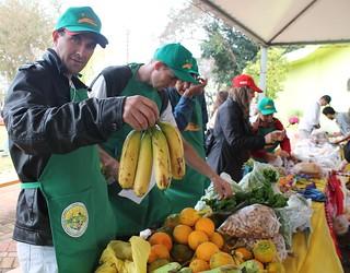 Paraná sedia 3° Feira de Economia Solidária e Agroecologia