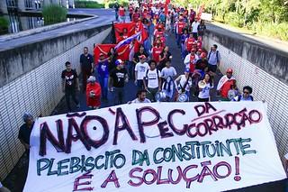 Derrota de Cunha simboliza um novo momento para avançar nas pautas sociais