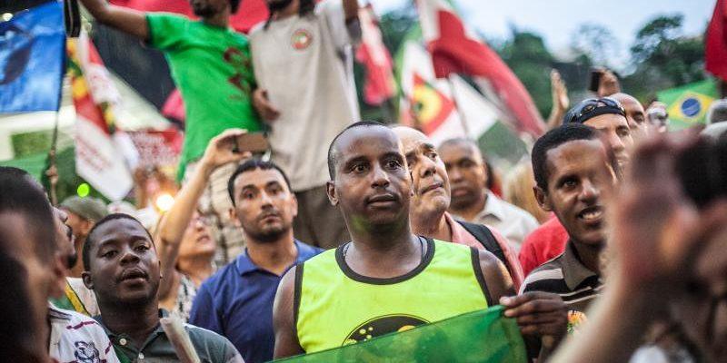 Centrais e movimentos fazem Dia Nacional de Mobilização contra projeto da terceirização