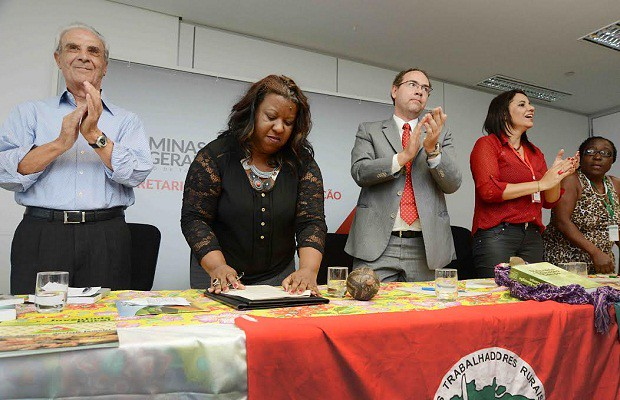 Secretaria de Educação de MG lança diretrizes para a educação do Campo