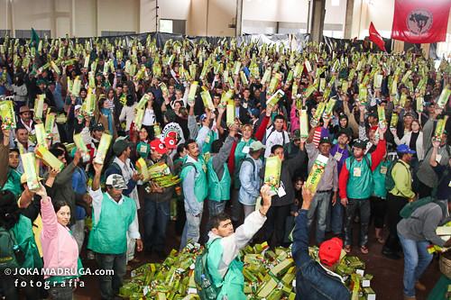 Camponeses iniciam contagem regressiva para Jornada de Agroecologia