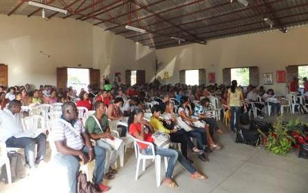 educadores da Reforma Agrária se preparam para o 2° ENERA