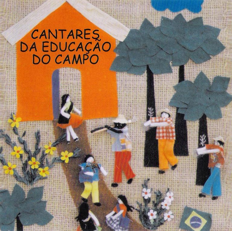 Cantares da Educação do Campo