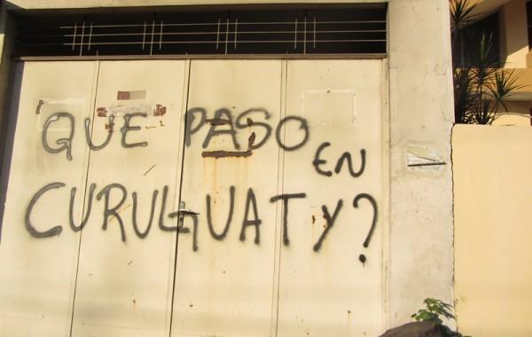 Massacre de Curuguaty tem julgamento adiado e denúncia de perseguição a advogados