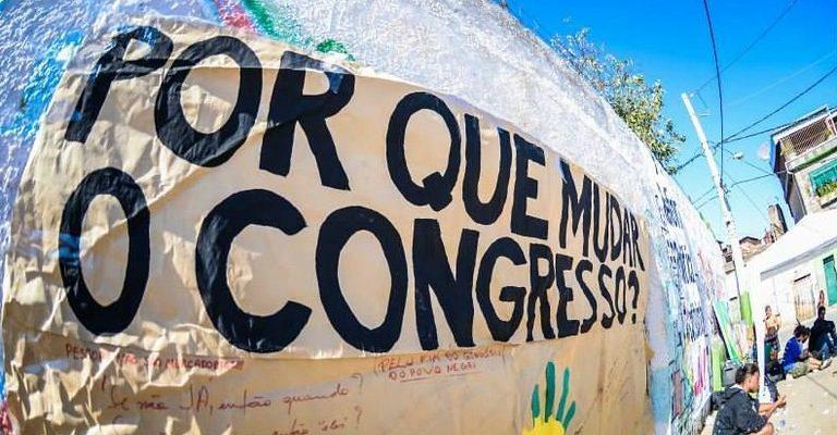Os contornos jurídicos da Constituinte Exclusiva: o desafio da reforma política