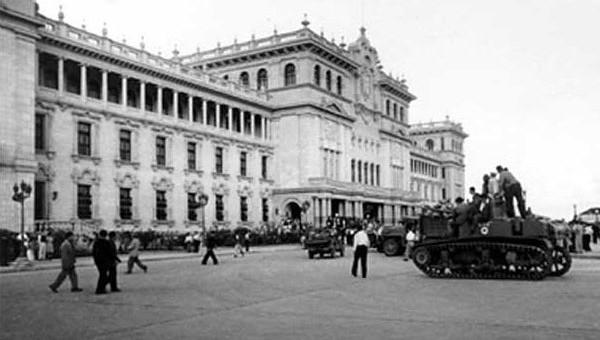 Reforma Agrária foi motivo de golpe na Guatemala