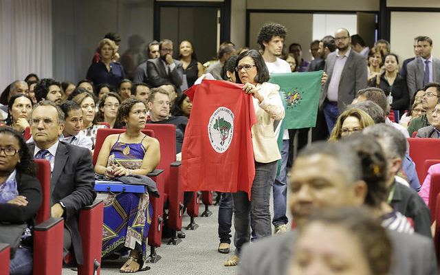 Mais de 164 mil assentados foram atendidos pelo Programa de Educação na Reforma Agrária