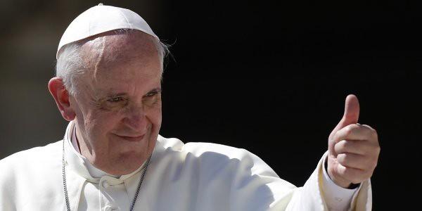 Em encíclica dedicada ao meio ambiente, Papa diz temer controle da água pelas grandes empresas