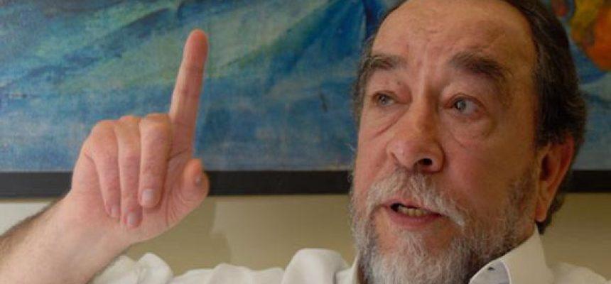 """""""Caracas é a nova Havana"""", diz escritor Fernando Morais"""