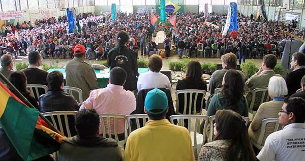 Paraná será palco da 14° Jornada de Agroecologia