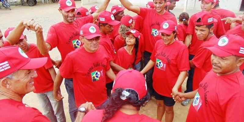 Na Bahia, Sem Terra debatem ferramentas de luta da classe contra o agronegócio