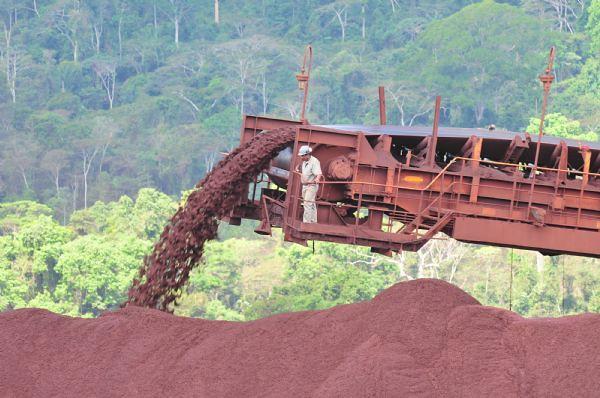 Mineração é a maior responsável por mortes no trabalho ao redor do mundo