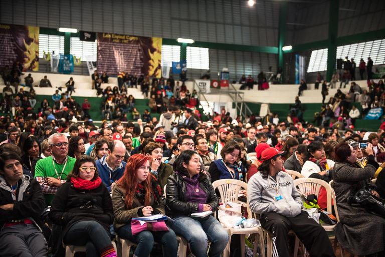 Encontro Mundial de movimentos populares com Papa começa na Bolívia