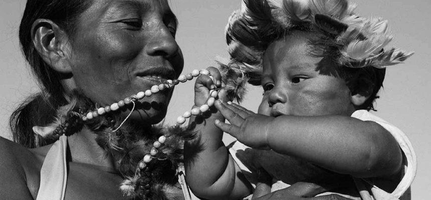 Deixem os Indígenas Guarani Kayowá viverem