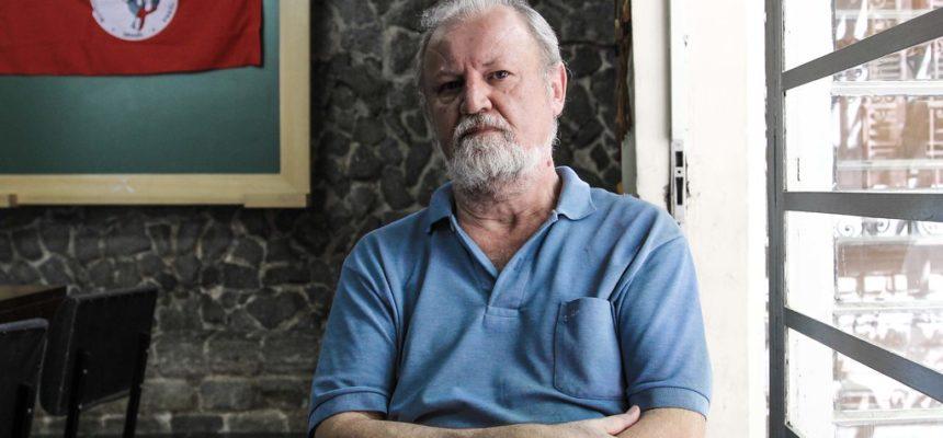 """""""Precisamos criar uma frente política que pense o futuro e tenha um projeto alternativo ao da burguesia"""", diz Stedile"""