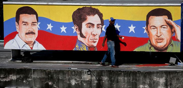 Movimentos do Pará homenageiam os 204 anos da independência da Venezuela