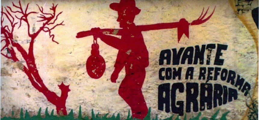 Os maus efeitos do atraso na execução da reforma agrária