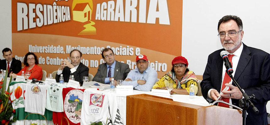 Congresso debate relação entre educação do campo e reforma agrária