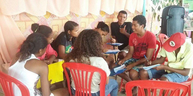 Agroecologia é apontada como estratégia de luta pela Juventude Sem Terra