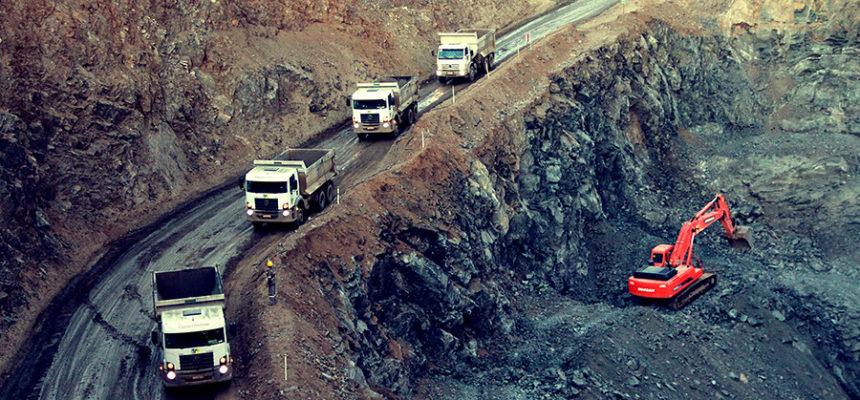 """""""É preciso repensar a escala, os métodos e os ritmos de extração mineral"""", afirma engenheiro"""