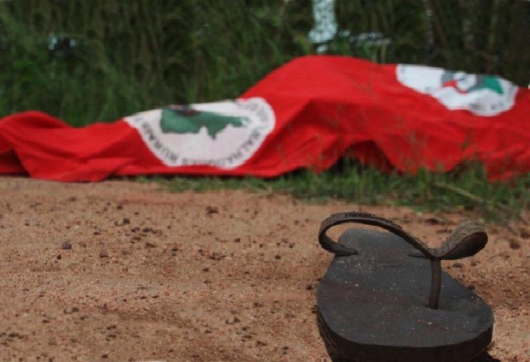 CPT registra 23 mortes no campo somente no primeiro semestre de 2015