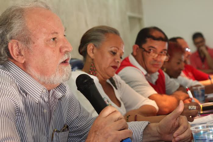 Movimentos populares se preparam para ato unificado em São Paulo