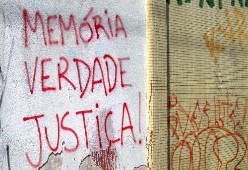 Trabalhadores do campo foram vítimas de grilagem na ditadura