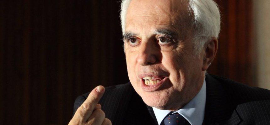 Samuel Pinheiro Guimarães: A ofensiva conservadora e as crises