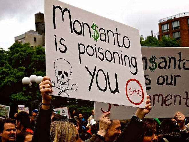 França: Monsanto é condenada por sequelas em agricultor contaminado por agrotóxico