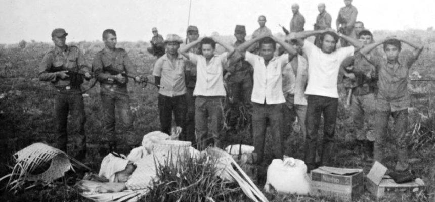 Camponeses vítimas da ditadura na guerrilha do Araguaia recebem anistia política