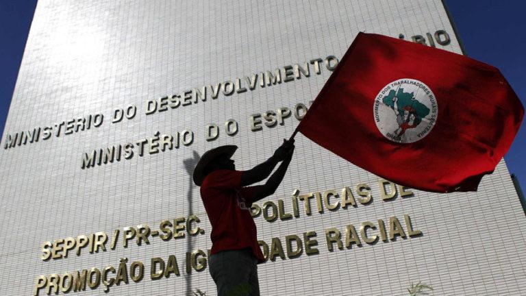 Deputados escrevem ofício à Dilma contra possível extinção do MDA