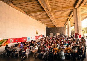 Ativistas defendem Constituinte da reforma política em encontro em BH
