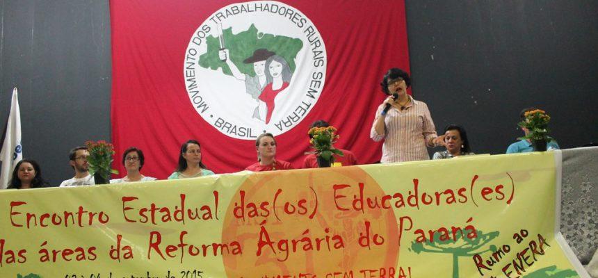Curso de Pedagogia da Terra comemora 11 anos