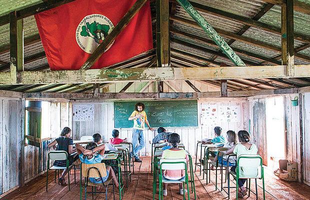 2° ENERA vem para reabrir os circuitos da história da Educação do Campo
