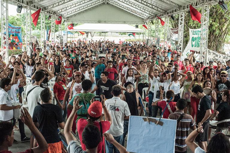 Curso Popular reúne mais de 1000 jovens no Ceará