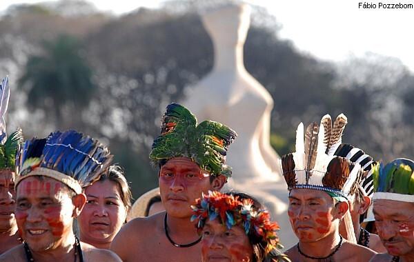 Empresas com interesses nas terras indígenas doaram a ruralistas da 'CPI do Cimi'