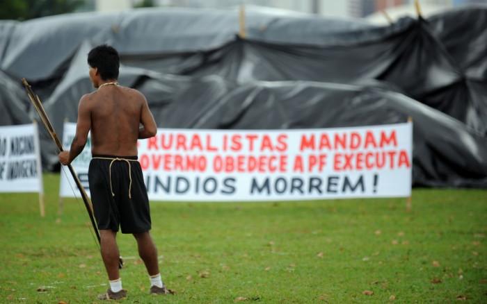 Resistência Guarani e Kaiowá e as novas ofensivas contra os direitos indígenas no MS