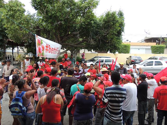 movimentos ocupam diversas secretarias de educação contra descaso do governo