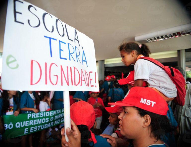 Mais de mil pessoas devem participar do Encontro Nacional de Educadores da Reforma Agrária