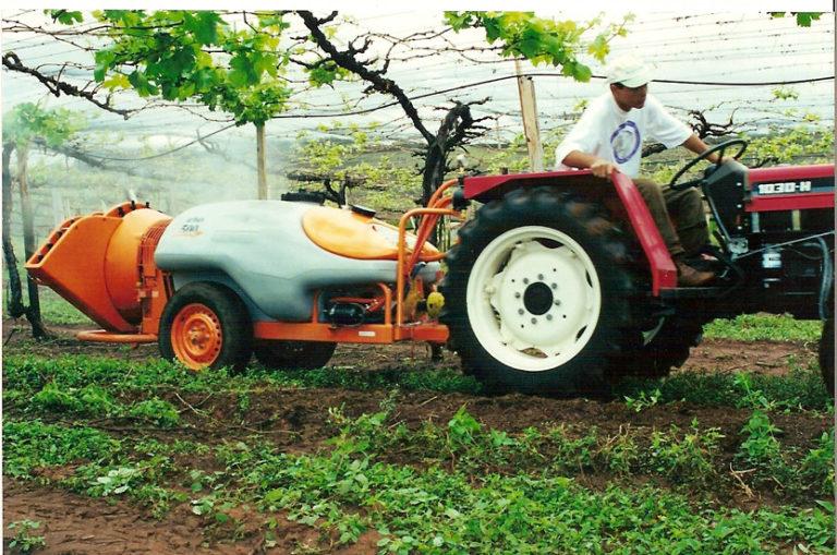 Agricultores expostos a agrotóxicos não sabem que sofrem risco de morte