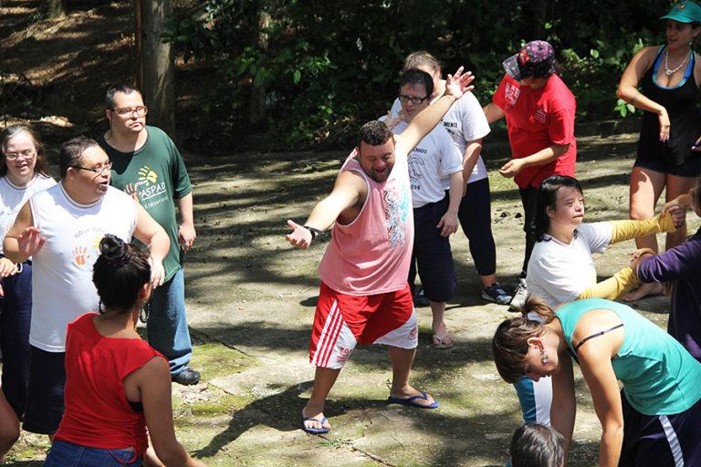 ENFF realiza atividades voluntárias