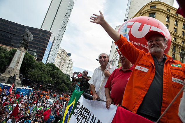 Diversas organizações se solidarizam com Stedile após sofrer insultos em Fortaleza