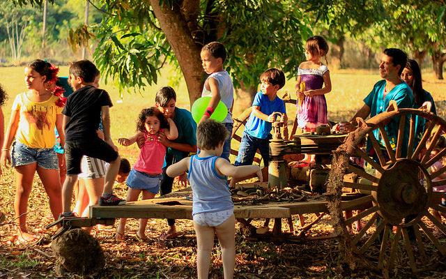 Experiências mostram que a educação do campo e a luta pela Reforma Agrária caminham juntas