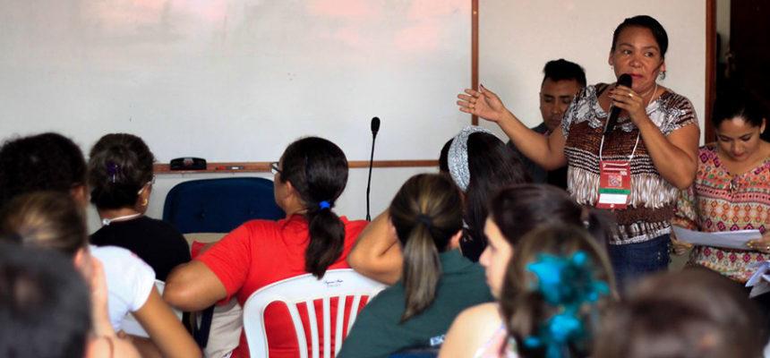 Projeto do MST leva diferentes perspectivas de educação para assentamentos no Maranhão
