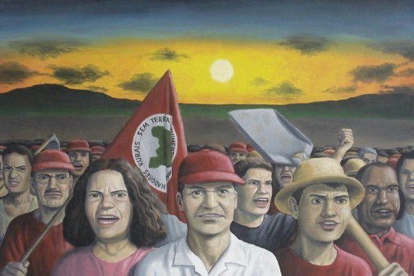 """""""A solidariedade é a mais bela qualidade do ser humano"""", afirma Stedile"""